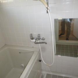 戸建住宅の浴室リフォーム(ユニットバス入れ替え工事)の施工事例|東京都大田区多摩川にお住まいのお客様