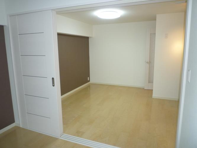 和室から洋室へ全面改装リフォーム|川崎市宮前区の某分譲マンション
