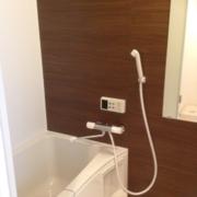 ホテルのような浴室リフォーム