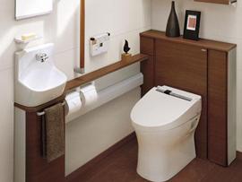 トイレ(水まわり)
