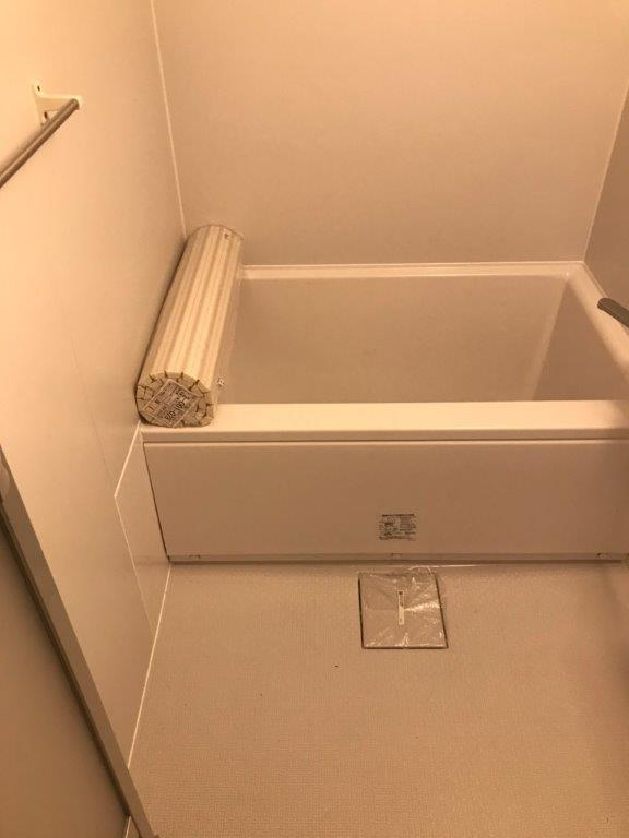 浴室リフォーム後