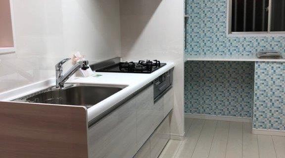 台所のキッチンリフォーム