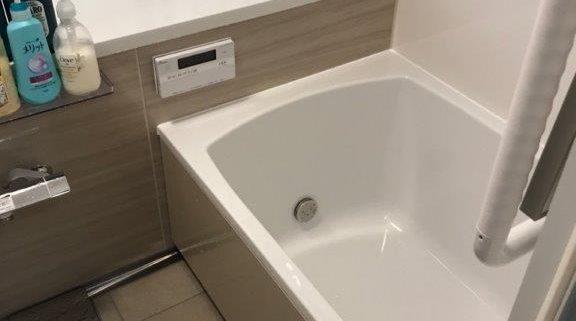 在来浴室からユニットバスにリフォーム